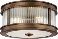 Capital Lighting 212031RT Reid Rustic Ceiling Light Fixture