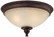 Capital Lighting 2273BB Hill House Burnished Bronze Ceiling Lighting