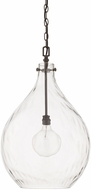 Capital Lighting 325011FH Bristol Modern Farm House Pendant Lighting Fixture