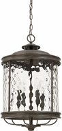 Capital Lighting 325041FH Bristol Contemporary Farm House Foyer Lighting