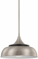 Capital Lighting 325714BT Contemporary Black Tie Ceiling Light Pendant