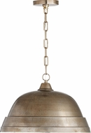 Capital Lighting 330311XN Modern Oxidized Nickel Lighting Pendant