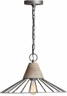 Capital Lighting 335011UW Russell Modern Urban Wash Ceiling Pendant Light