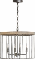 Capital Lighting 335041UW Russell Modern Urban Wash Drop Lighting Fixture