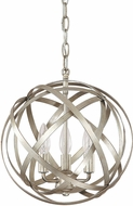 Capital Lighting 4233WG Axis Modern Winter Gold Lighting Pendant