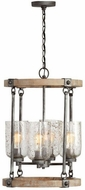 Capital Lighting 434941UW-482 Nolan Modern Urban Wash Foyer Lighting