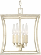 Capital Lighting 510141WG Westbrook Modern Winter Gold Foyer Lighting Fixture