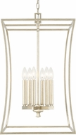 Capital Lighting 510161WG Westbrook Modern Winter Gold Foyer Lighting