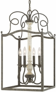 Capital Lighting 510342FC Vineyard Traditional French Country Foyer Lighting