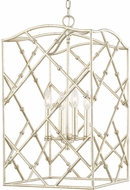 Capital Lighting 510542WG Foyers Modern Winter Gold Foyer Lighting