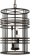 Capital Lighting 512441OB Foyers Contemporary Old Bronze Foyer Lighting Fixture