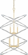 Capital Lighting 520881FI Fire & Ice Modern Fire and Ice Foyer Lighting Fixture