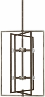 Capital Lighting 525981UG Zac Contemporary Urban Grey Entryway Light Fixture