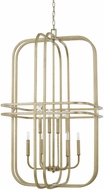 Capital Lighting 528181WG Karina Winter Gold Entryway Light Fixture