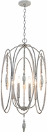 Capital Lighting 532861MS Modern Mystic Sand Foyer Lighting