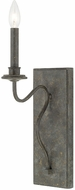 Capital Lighting 610311FC Nora Traditional French Country Light Sconce