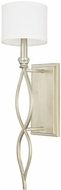 Capital Lighting 613811SF-654 Windsor Contemporary Soft Gold Wall Sconce Lighting
