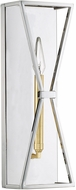 Capital Lighting 620811FI Fire & Ice Contemporary Fire and Ice Wall Lighting
