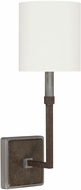 Capital Lighting 625911UG-565 Zac Urban Grey Wall Sconce Lighting