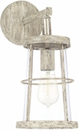 Capital Lighting 627411MS Beaufort Contemporary Mystic Sand Wall Mounted Lamp