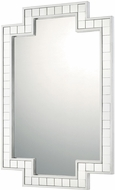 Capital Lighting 723801MM Mirrors Silver Leaf Mirror