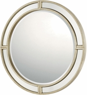 Capital Lighting 724201MM Mirrors Winter Gold Wall Mirror