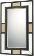 Capital Lighting 724301MM Mirrors Old Bronze and Aged Brass Wall Mounted Mirror