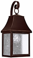 Capital Lighting 9061NB Collins Hill New Bronze Outdoor Wall Sconce Lighting