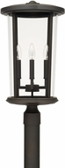 Capital Lighting 926743OZ Howell Oiled Bronze Outdoor Lighting Post Light