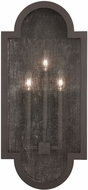 Capital Lighting 934531OZ Monroe Traditional Oiled Bronze Exterior Light Sconce