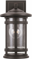 Capital Lighting 935511OZ Mission Hills Oiled Bronze Exterior Wall Lamp