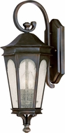 Capital Lighting 9381OB Inman Park Traditional Old Bronze Outdoor Lighting Sconce