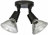 Capital Lighting 9502RZ Bronze Outdoor Flood Light Fixture