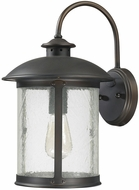Capital Lighting 9562OB Dylan Old Bronze Outdoor Wall Lamp