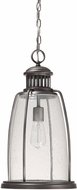 Capital Lighting 9636GR Harbour Nautical Graphite Exterior Mini Drop Lighting