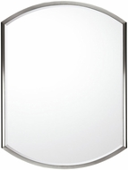 Capital Lighting M362475 Polished Nickel Wall Mirror