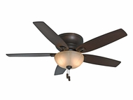 Casablanca 54102 Durant Maiden Bronze Finish 54  Wide Home Ceiling Fan