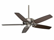 Casablanca 55028 Panama 4 Speed Brushed Nickel Ceiling Fan Motor With Blade Options