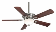 Casablanca 59062 Whitman Featherwood Blade Antique Pewter Finish Home Ceiling Fan
