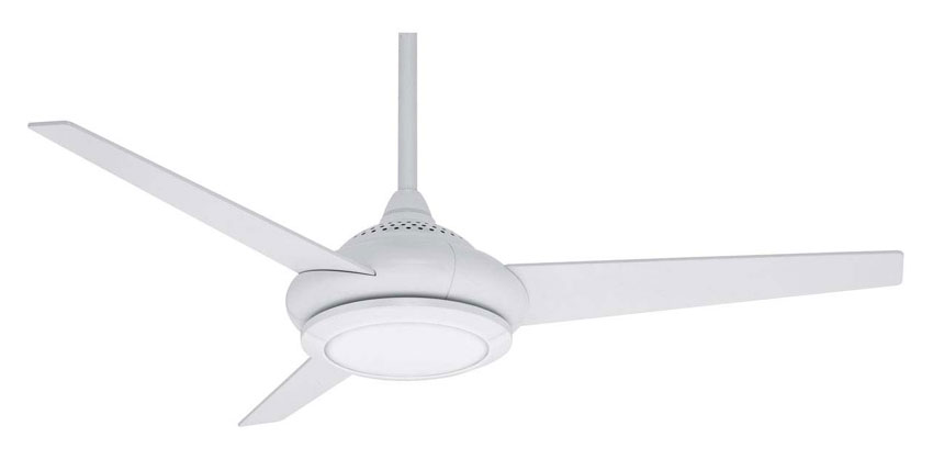 Casablanca 59064 tercera 3 blade 52 inch span contemporary snow casablanca 59064 tercera 3 blade 52 inch span contemporary snow white ceiling fan loading zoom aloadofball Image collections