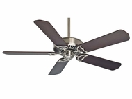 Casablanca 59098 Panama� XLP Control Brushed Nickel Finish Home Ceiling Fan - 58  Wide