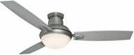 Casablanca 59160 Verse Modern Satin Nickel LED 54  Ceiling Fan