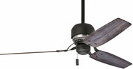 Casablanca 59498 Tribeca Aged Steel 52  Home Ceiling Fan