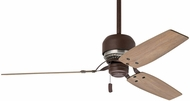 Casablanca 59499 Tribeca Industrial 52  Ceiling Fan