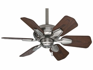 Casablanca 59524 Wailea Brushed Nickel Finish 31  Wide Home Ceiling Fan