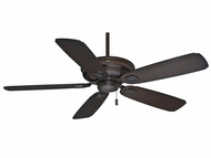 Casablanca 59528 Heritage Brushed Cocoa Finish 60  Wide Ceiling Fan