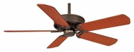Casablanca 64382 Panama XLP 4 Speed Oil-Rubbed Bronze Ceiling Fan With Pull Chain