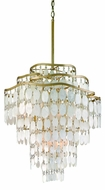 Corbett 109-412 Dolce Twelve Bulb Pendant Light - 28 inches tall