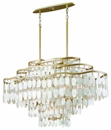 Corbett 109-512 Dolce Kitchen Island Light