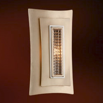 Corbett 15511 Muse 1-light ADA Wall Sconce